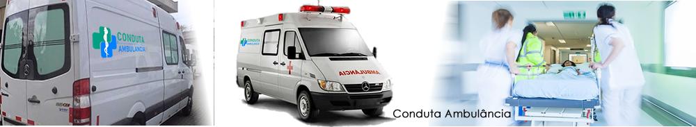 Ambulância Particular em SP
